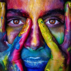 La peinture: une création artistique