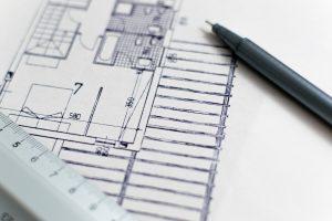 Le dessin architectural : un art à la fois contemporain et moderne